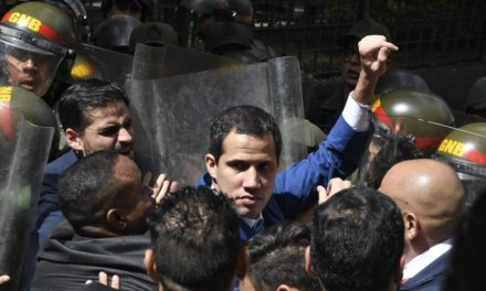 ¿Qué esperar en Venezuela con dos presidentes para un Parlamento?