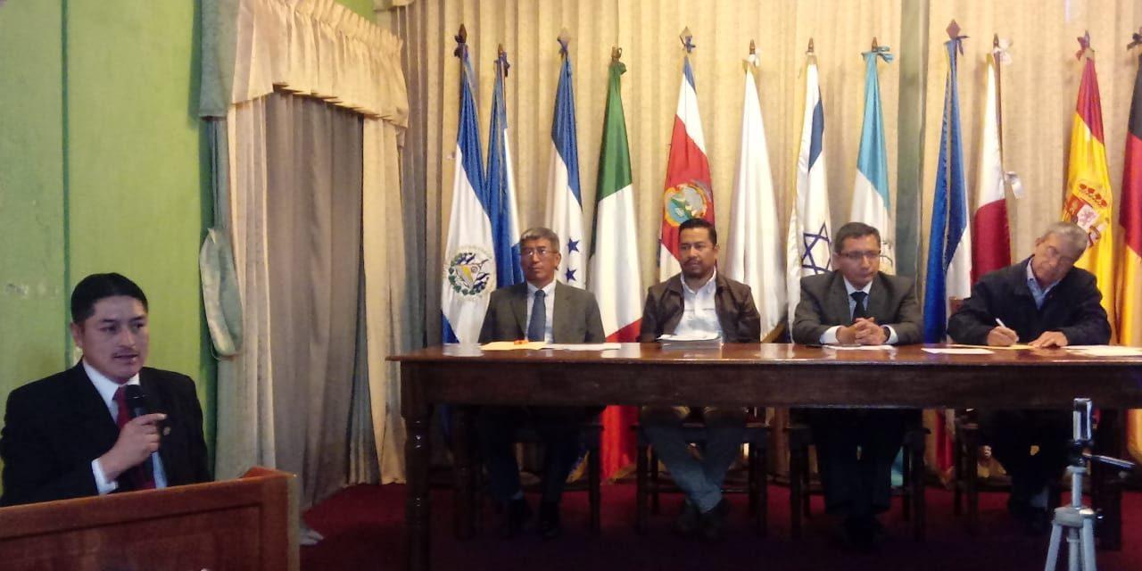 Seis son los elegidos por sociedad civil para el cargo de gobernador de Quetzaltenango
