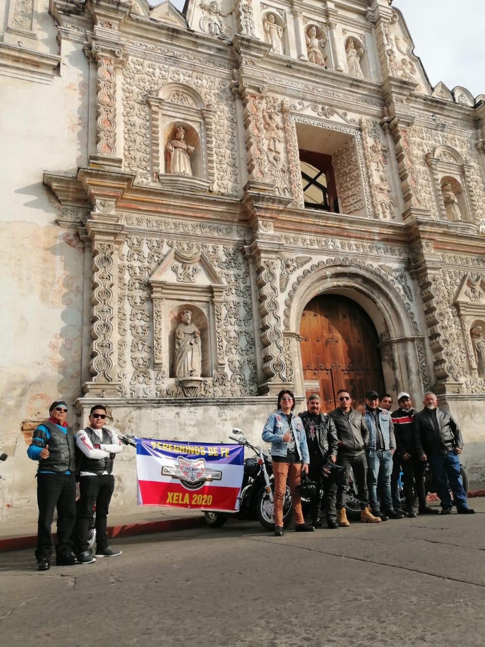Quetzaltecos se alistan para la Caravana del Zorro