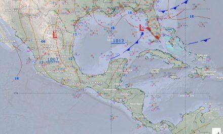 ¿Cuál es el pronóstico del tiempo para las próximas 24 horas?