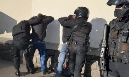 Autoridades de PNC suspenden descansos por cambio de autoridades
