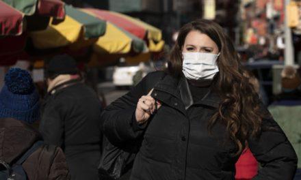 Departamento de Estado pide no viajar a China por coronavirus