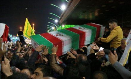 ¿Cuáles son las justificaciones para el ataque de EE.UU. que mató a Soleimani?