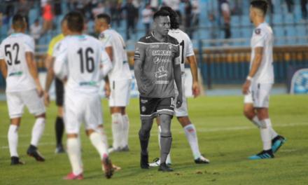 Desilusión y poco espectáculo en la primera jornada. Cremas 1 – 0 Xelajú