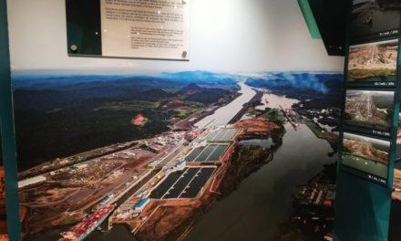 ¿Cuánto cuesta atravesar el Canal de Panamá?