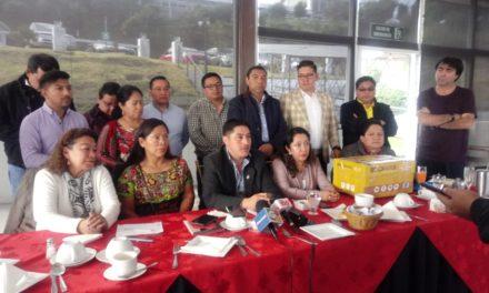 Motivos por los que descartan 11 expedientes de aspirantes a gobernador de Quetzaltenango