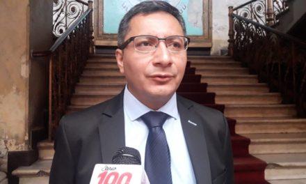 Gobernador, Julio Quemé,  enfrenta primer proceso de antejuicio