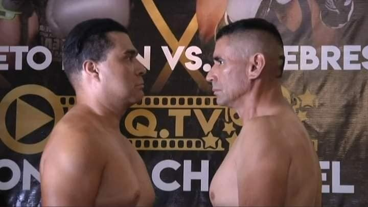 Alcaldes de Mixco e Ipala protagonizarán inédita pelea de boxeo