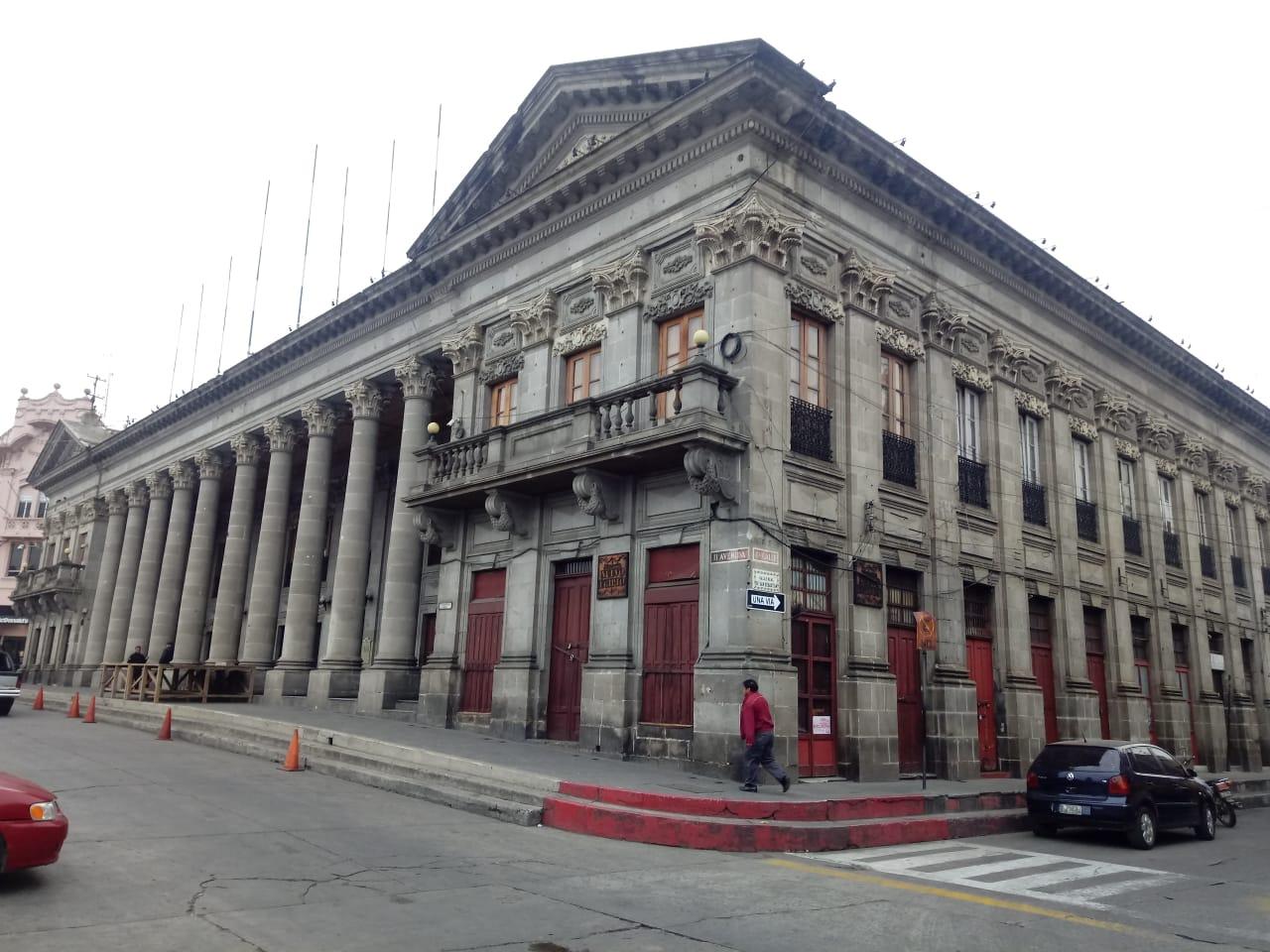 Cobro de Piso de Plaza genera más de Q1 millón 700 a la Municipalidad