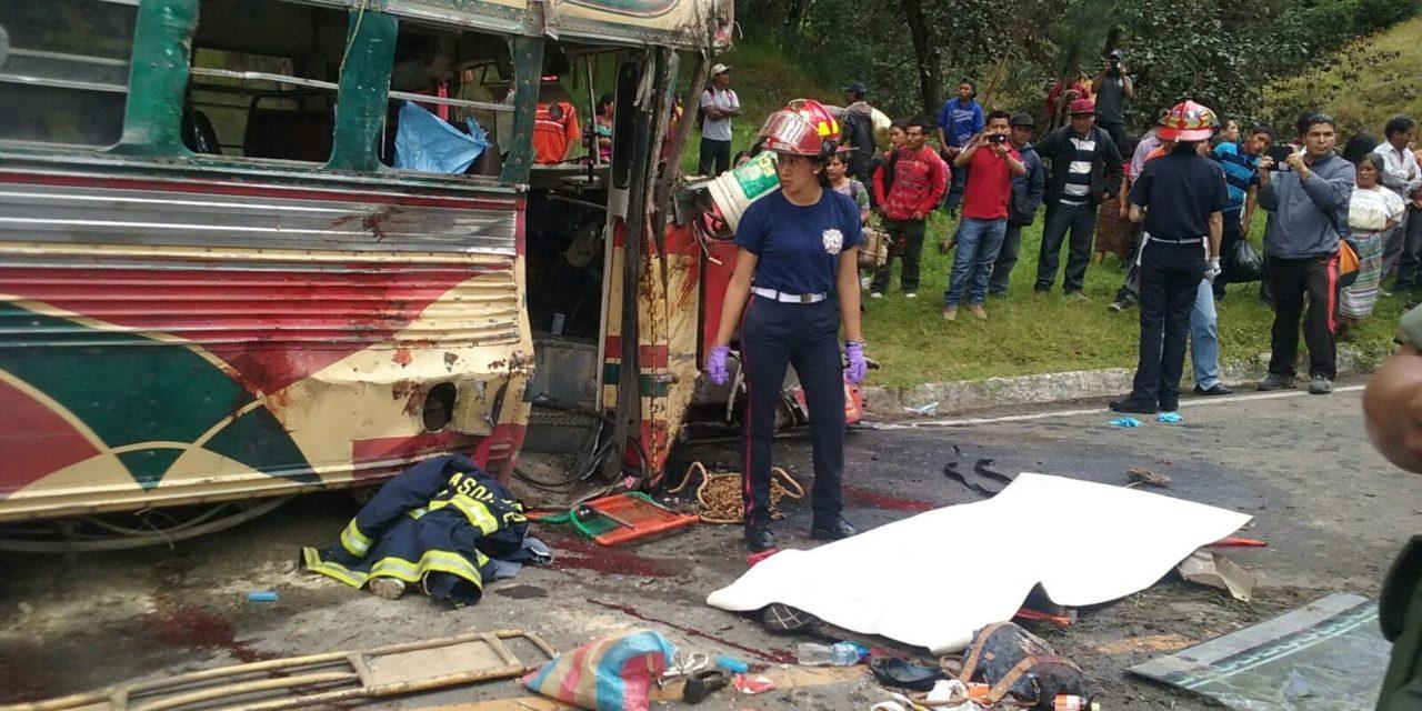 DGT desarrolla operativos para evitar accidentes de tránsito