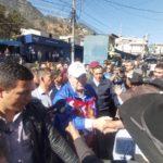 Presidente Giammattei colocará primera piedra de proyecto en Almolonga