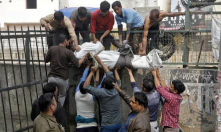 Delhi vive las jornadas de mayor violencia sectaria de las últimas décadas