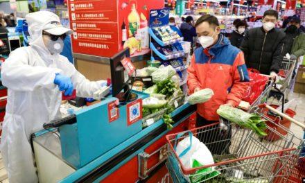 Más muertes por coronavirus, el mal remece a China mientras el mundo vigila
