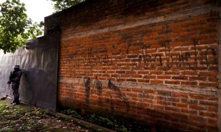 ONG: 138 deportados de EE.UU. a El Salvador fueron asesinados