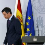 ABC: El gobierno español intentó sabotear la gira europea de Guaidó