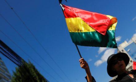 Bolivia: ocho candidatos aspiran a la presidencia en elecciones de mayo