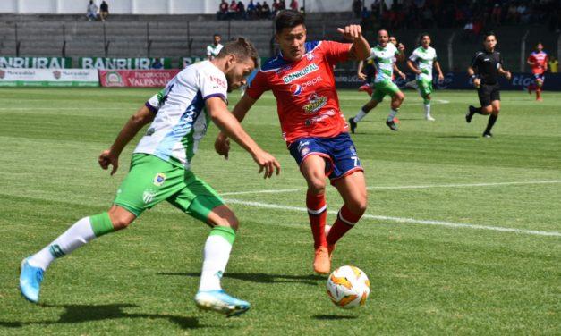 Xelajú consigue segundo consecutivo punto como visitante