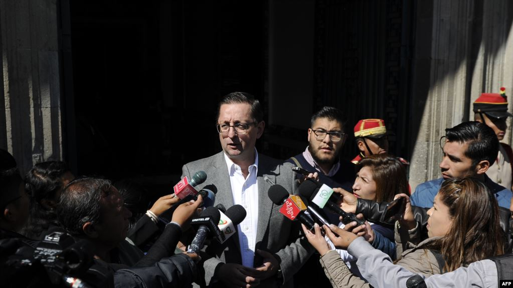 Partidos y plataformas civiles rechazan candidatura de Evo Morales al Senado en Bolivia