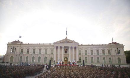 Militares salvadoreños se unen a plan contra las pandillas, Bukele vuelve a criticar a legisladores