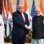 EE.UU. e India trabajan en un «importante» acuerdo comercial