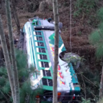 ¿Bus accidentado en Sololá tiene póliza de seguro?