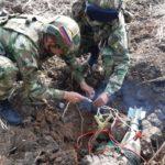 Paro armado de ELN convulsiona región del noreste de Colombia