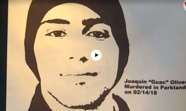 Parkland: la lucha continúa para los padres del venezolano Joaquín Oliver