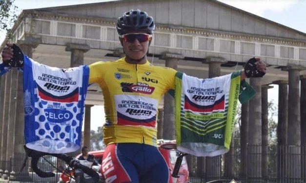 Piden oración por el ciclista originario de Cantel que fue arrollado hoy