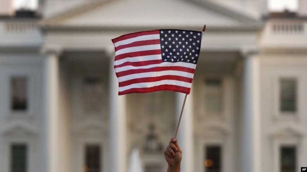 Encuesta: mayoría de estadounidenses satisfechos con la posición de EE.UU. en el mundo