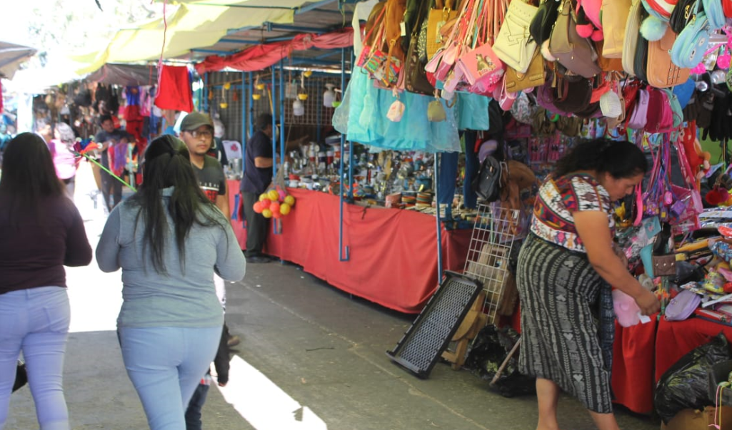 Quetzaltecos celebran el Primer Viernes de Cuaresma