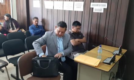 Juez ordena reconstrucción de hechos tras mortal accidente en Nahualá