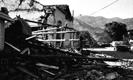 Se cumplen 44 años de terremoto que cobró la vida de unos 23 mil guatemaltecos
