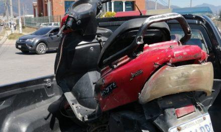 Capturas en Quetzaltenango por robo de motocicletas