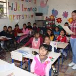 Aumento de inversión en refacción escolar sería en abril