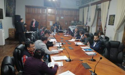 Municipalidad de Xela aprueba juegos para época de Cuaresma. Pero habrá restricción