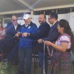 Gobierno destinará Q20 millones para medianas y pequeñas empresas en Quetzaltenango
