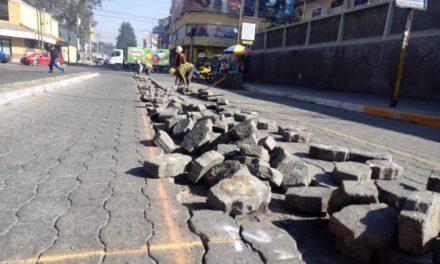 Proyectan evitar inundaciones en la 17 avenida, zona 3 de Xela