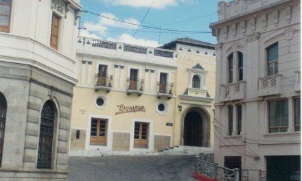 Cómo han pasado los años…Hotel Pensión Bonifaz abrió sus puertas una fecha como hoy pero de 1935