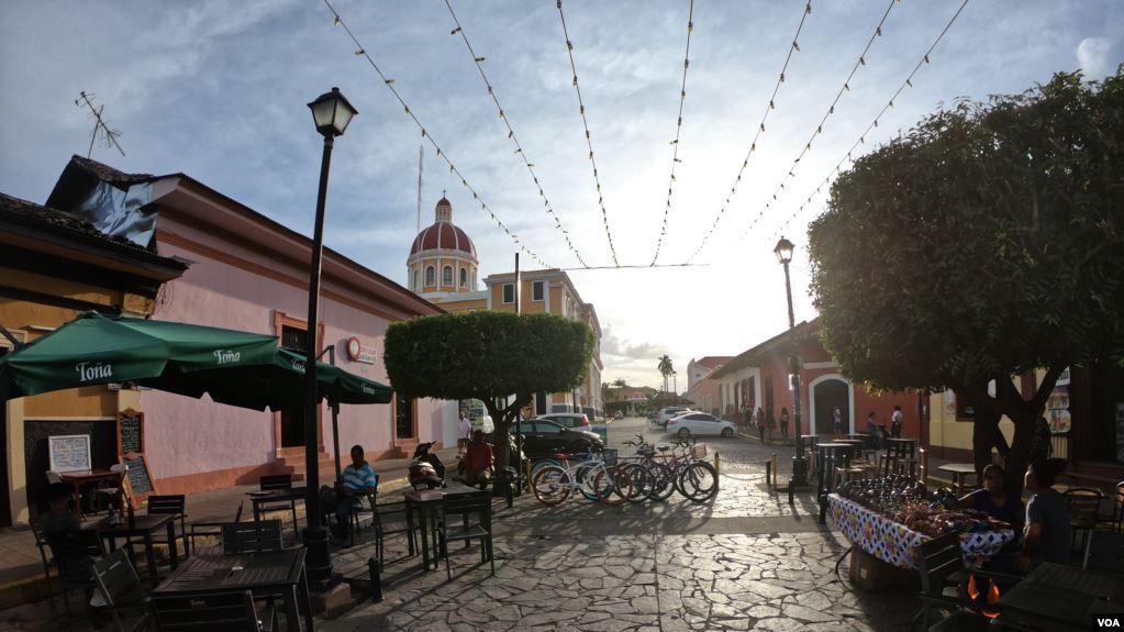 Nicaragua: ¿Impacto del coronavirus podría empeorar declive del turismo por crisis política?
