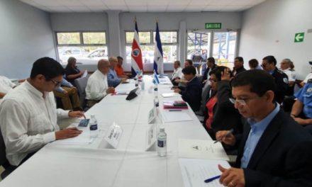 Costa Rica y Nicaragua cooperan para combatir Covid-19