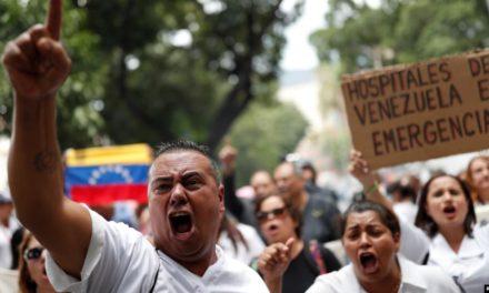 Freedom House: Venezuela encabeza lista de naciones sin libertad en el hemisferio