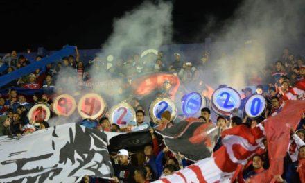 Se acabó la fiesta del Clausura 2020. Liga Nacional de Guatemala cancela el torneo que estaba en desarrollo