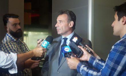 Uruguay toma medidas, reporta ocho casos de coronavirus