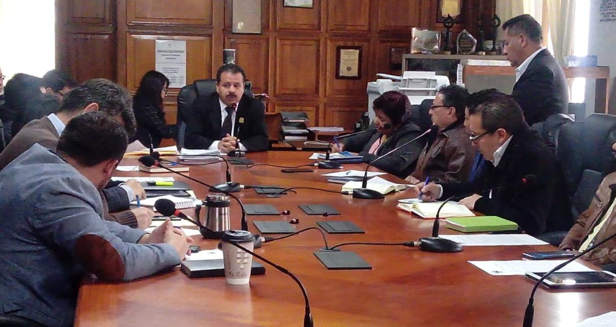 Concejo Municipal autoriza viacrucis en Xela