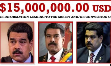 ¿Qué significan los cargos contra Maduro?