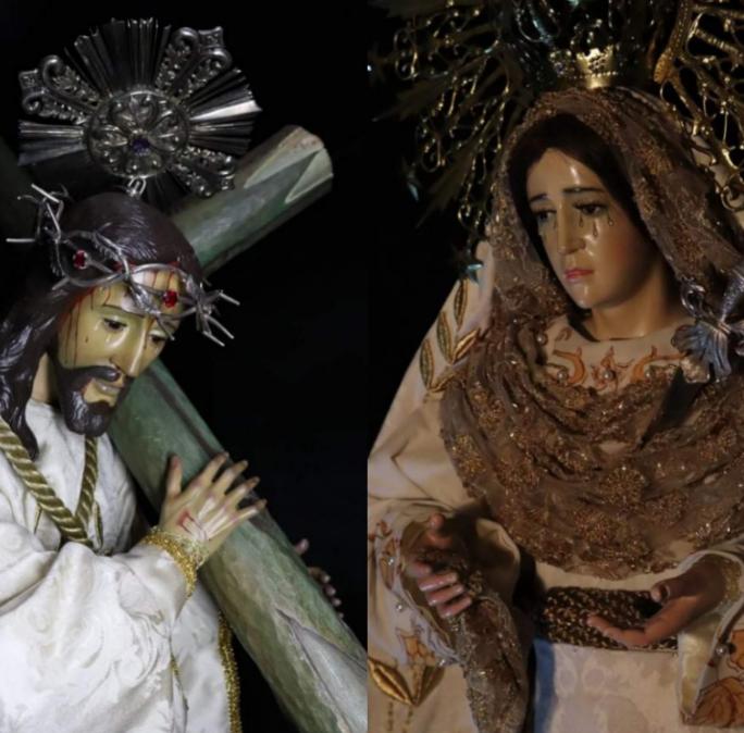 Organizan actividades por 66 años de hermandad de San Nicolás
