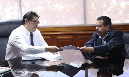 Comuna altense avanza en procesos de solución de deuda con el INDE