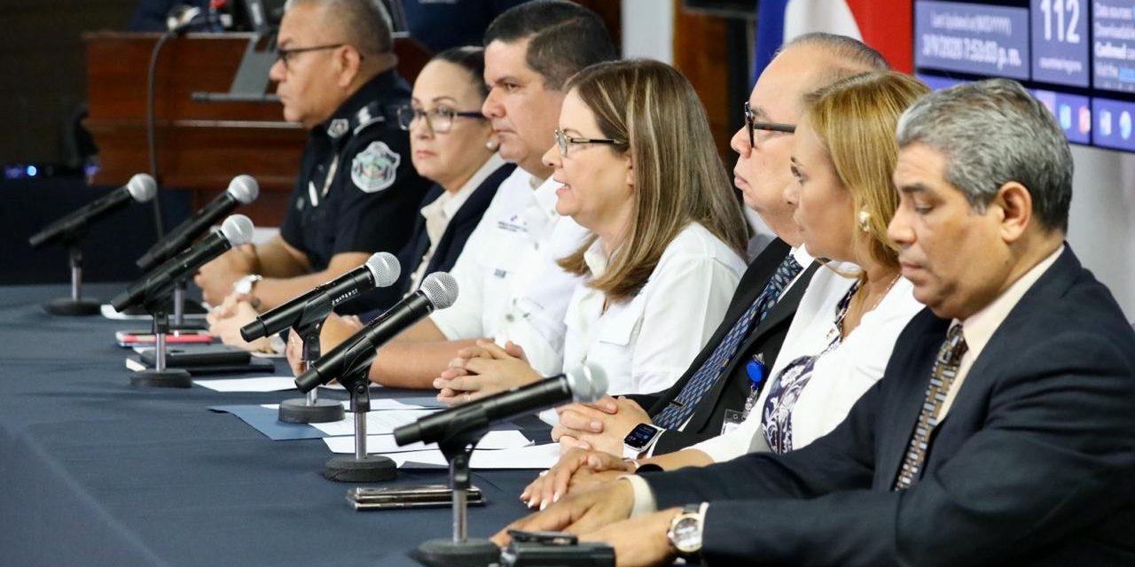 Panamá confirma primer caso de COVID-19
