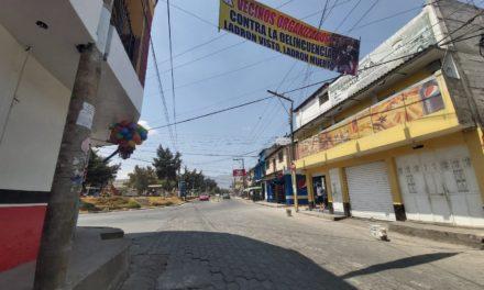 Vecinos de la colonia Valle Verde se protegen de delincuentes