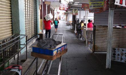 Muni de Xela cierra negocios abiertos al público